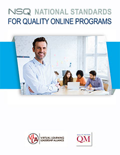 Online Programs Standards