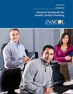 Online Teaching Standards